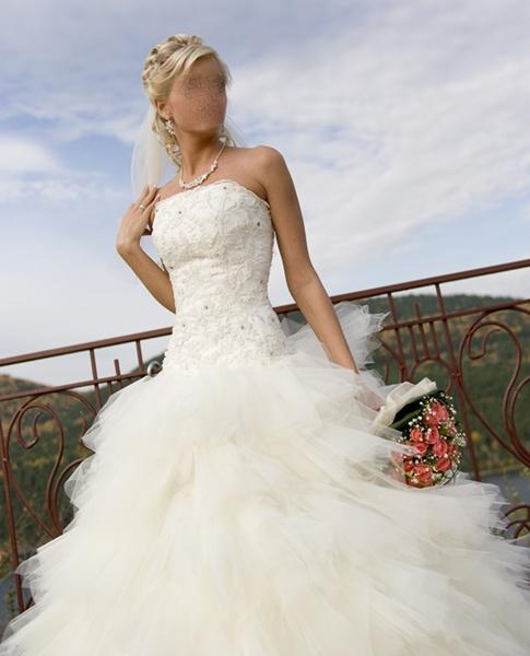 Свадебные Платья На Заказ Недорого