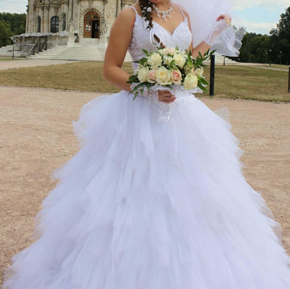 Где Купить Свадебное Платье Дешево В Москве