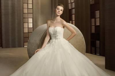 Свадебные платья испании в москве