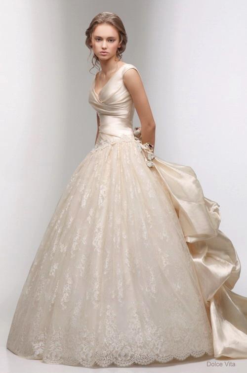 Свадебное платье Florence A (Дольче Вита