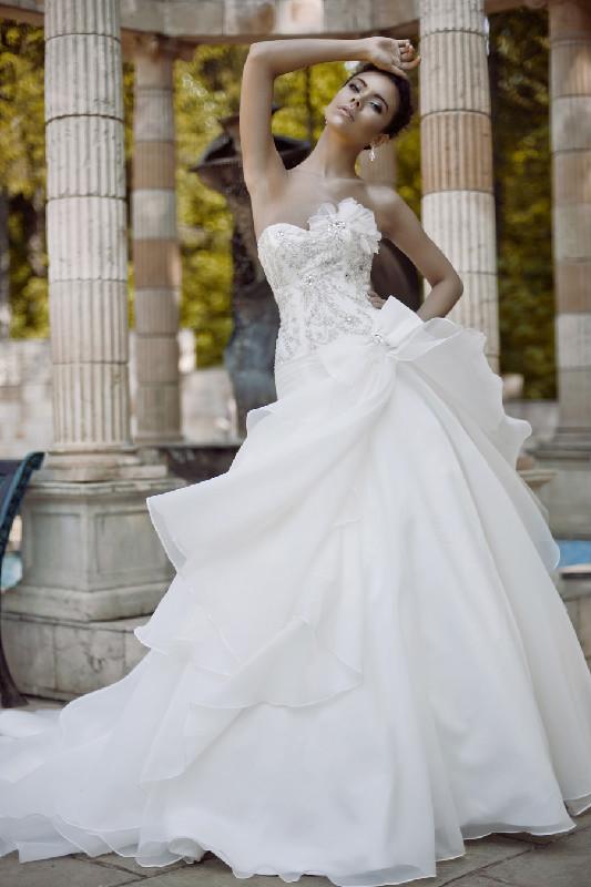 Салон свадебной моды в Пензе