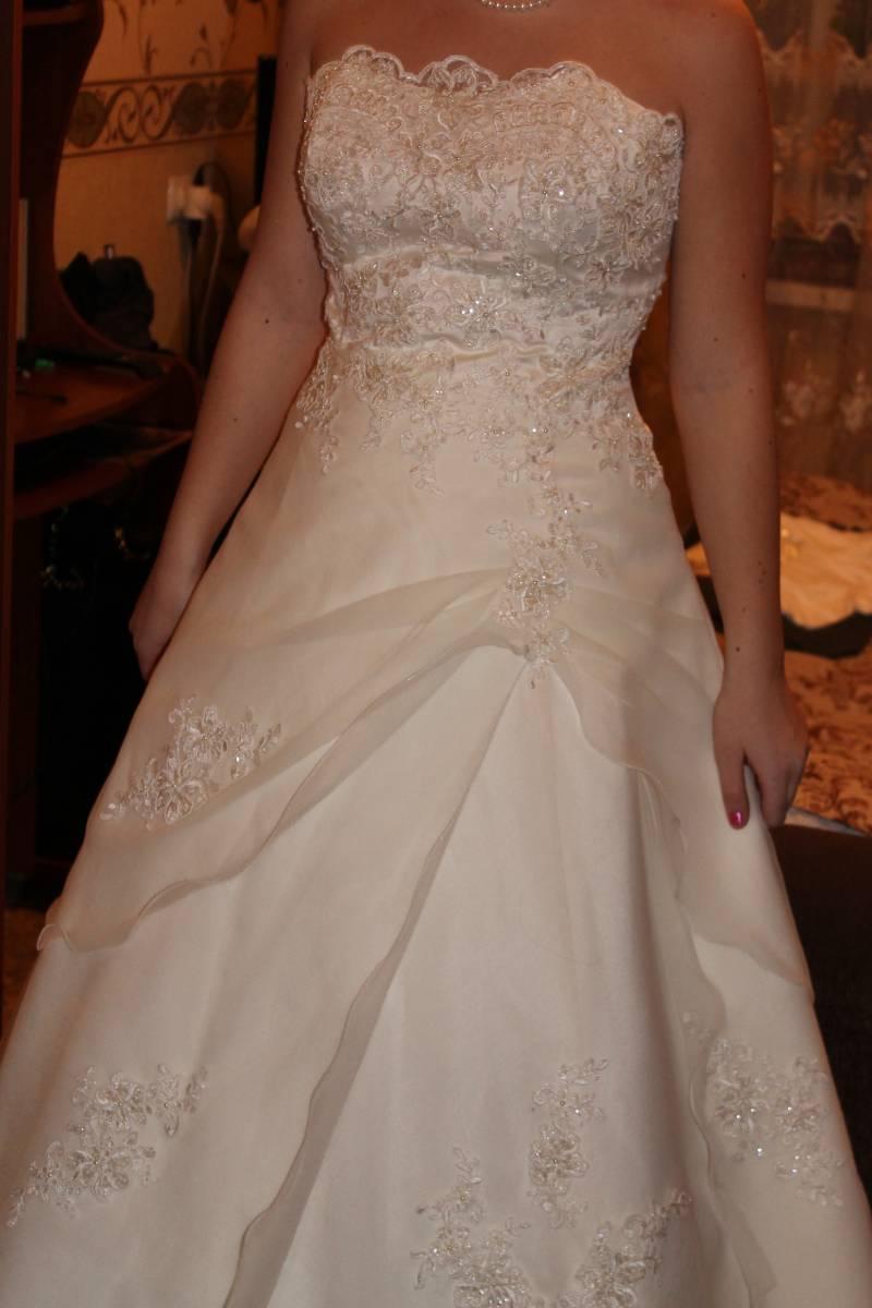 свадебное платье до 2015, Екатеринбург