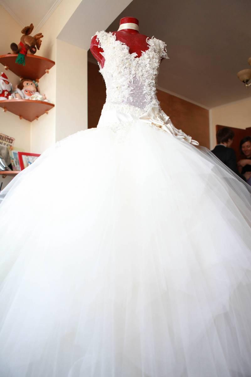 Свадебные Пышные Платья Купить В Москве