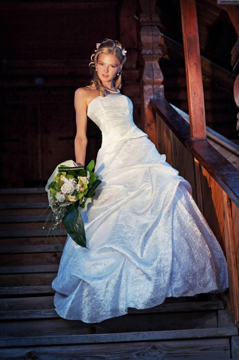 Свадебные Платья За 10000