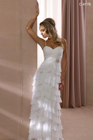 Дешевые свадебные платья в Хабаровске