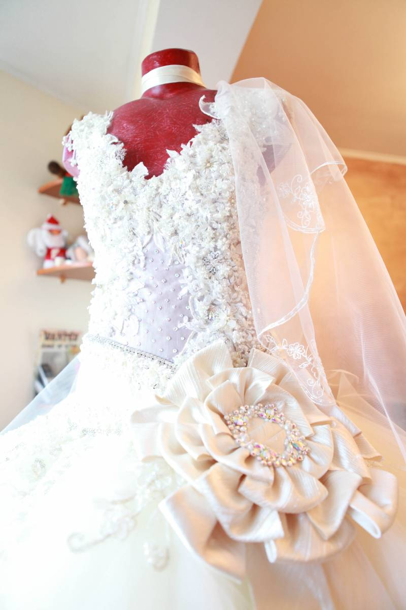 Свадебное Платье Эксклюзивное Купить