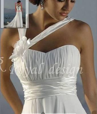 Новое свадебное платье-аналог Morilee в стиле ампир. (Москва) от