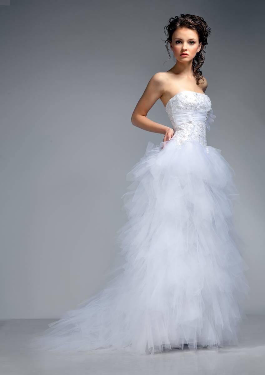 Wedding Saloon :: Свадебное платье дешево - Свадебные платья и