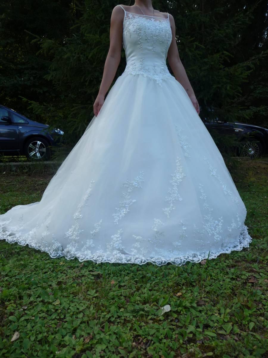 свадебные платья для взрослых девушек