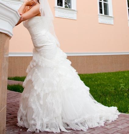 Свадебное платье почему нельзя продавать