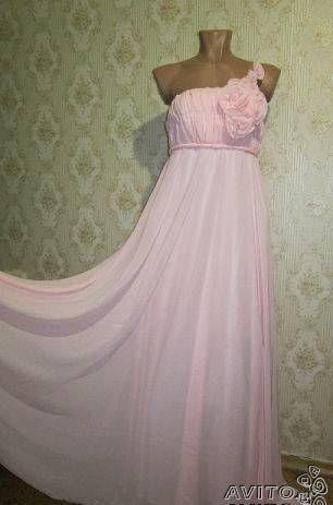 Купить платье б у в москве