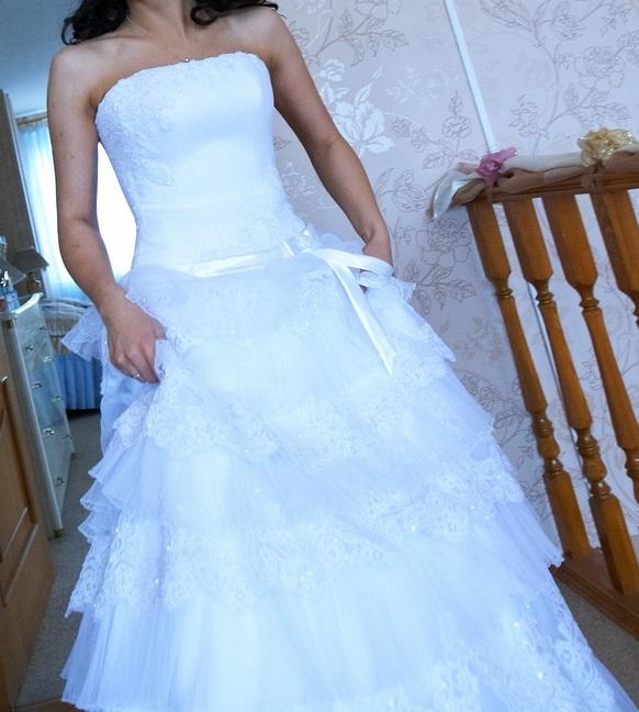 Недорогие Свадебные Платья До 5000 Простые