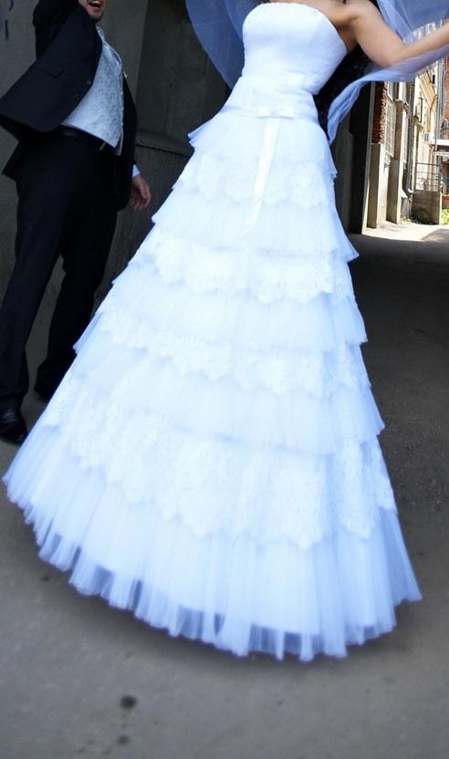 Необычные Свадебные Платья Форум