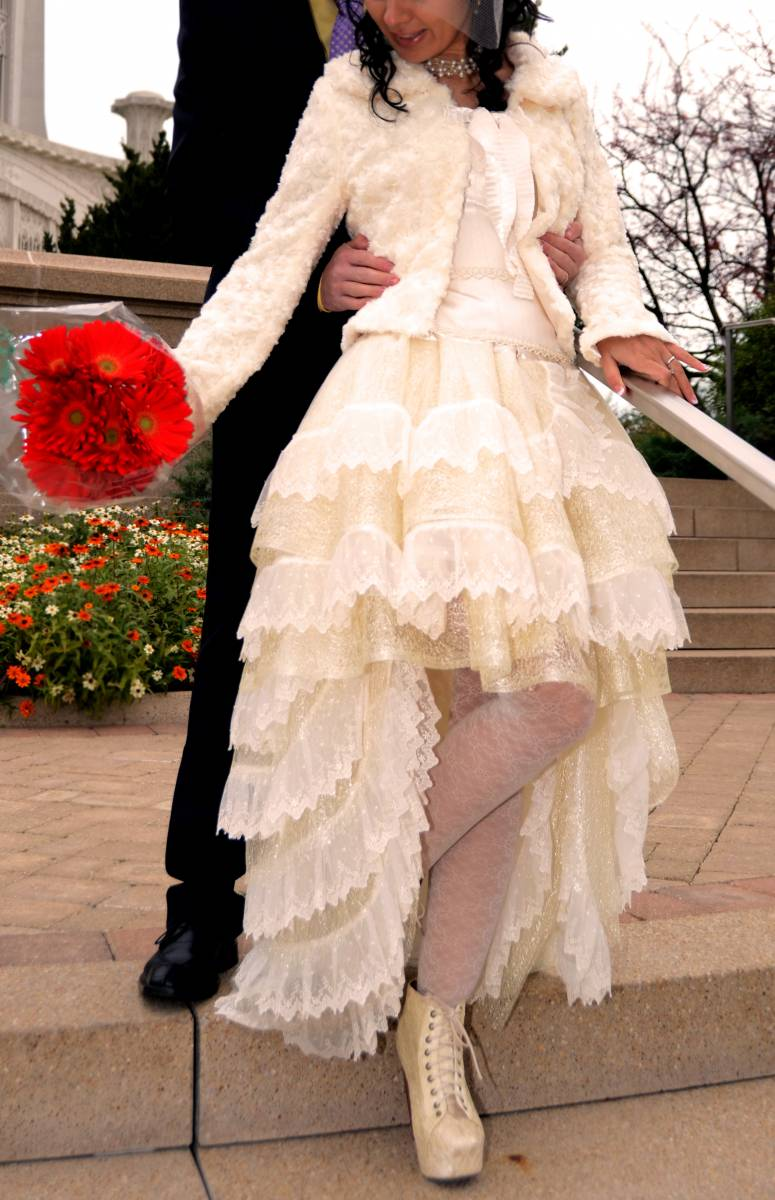 Свадебные Юбки Короткие