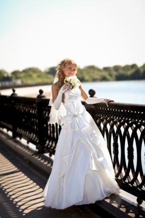 Свадебные платья Новокузнецк - Интернет-магазин свадебных