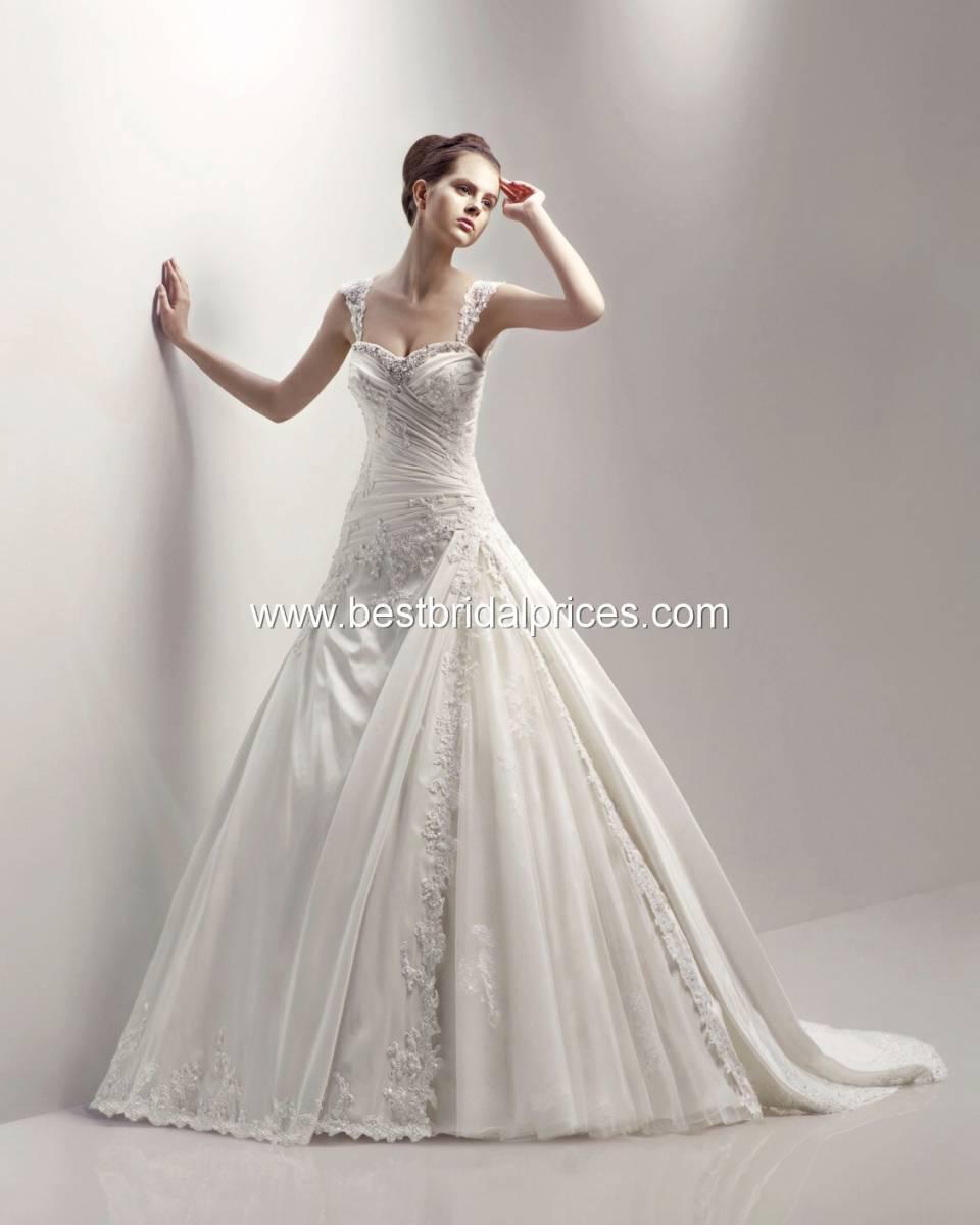 Свадебные платья с вышивкой москва