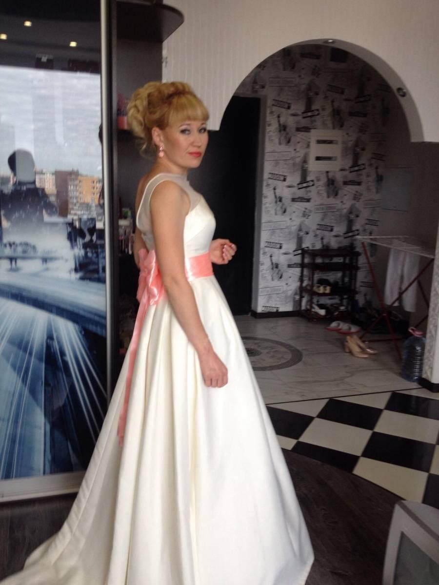 323ef1511b5 Продам свадебное платье - СВАДЕБНОЕ ПЛАТЬЕ Б У