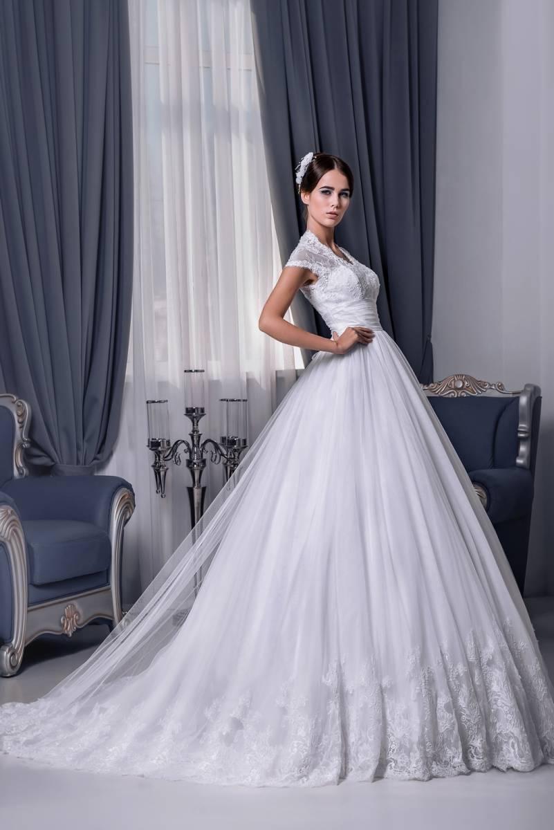 Купить белое платье бу