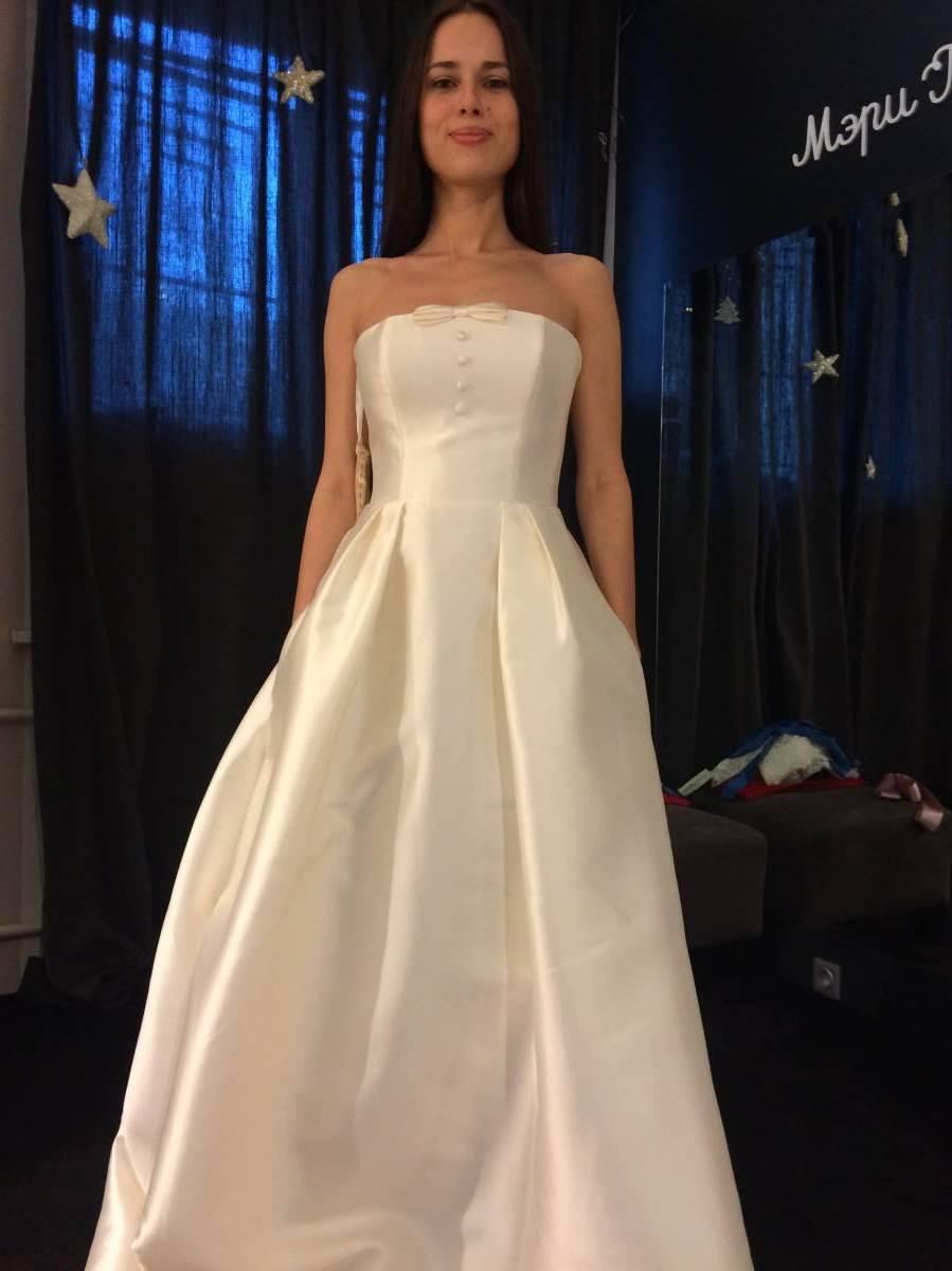 Свадебные платья татьяны каплун цены