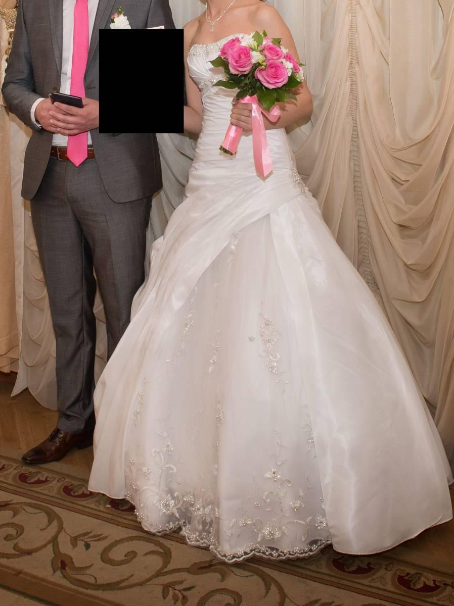 4d5bffd5072 Продам свадебное платье - СВАДЕБНОЕ ПЛАТЬЕ Б У