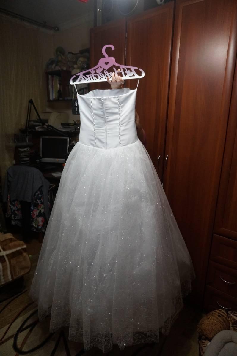 Дешевые Свадебные Платья Цена