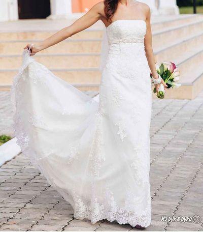Вега салон свадебных платьев петровско разумовская