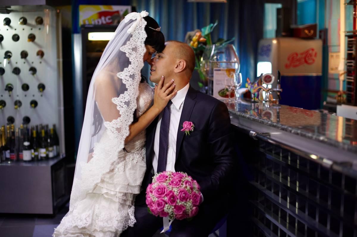 Свадебные Платья В Сочитании С Букетом