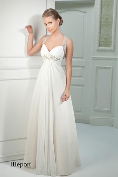 Нет сомнений, что свадебное платье для невест в пикантном положении нуждается в шнуровке, и этот атрибут носит, как минимум, три функции