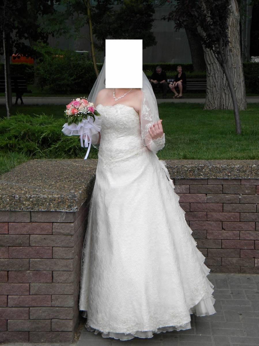 Как сшить свадебное платье своими руками 70