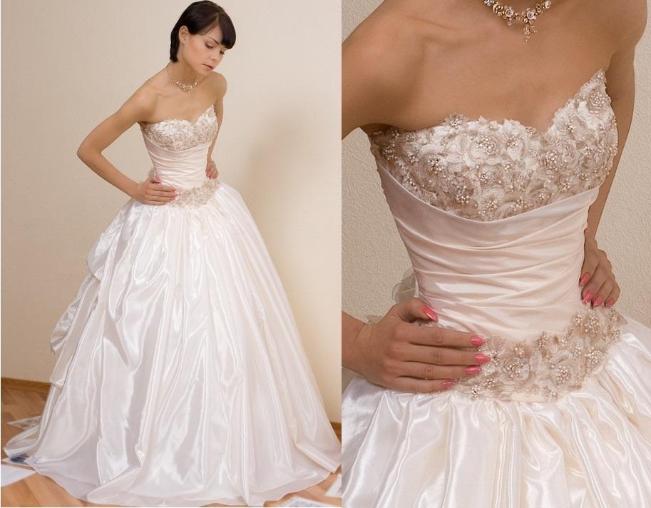 Свадебные платья в смоленске цены и