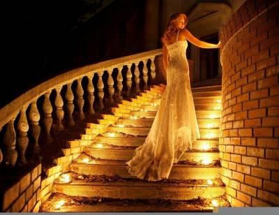 Свадебное платье san patrick st коллекция