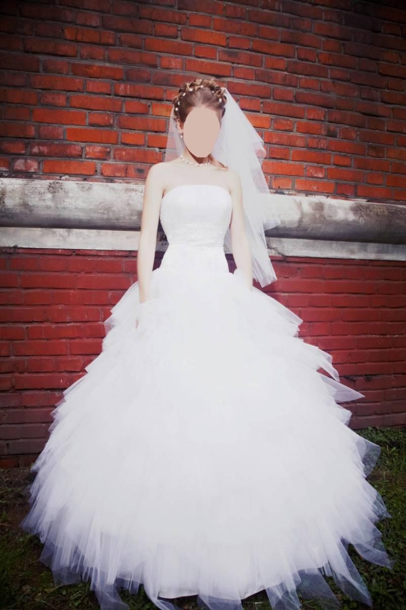 Читай полностью. У нас в наличии и на заказ свадебные платья по ценам от 2