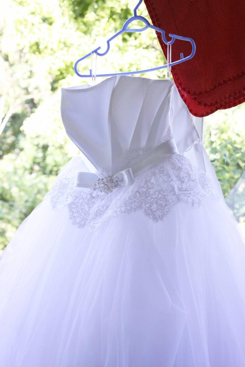 Фото нимфы в белом платье 27 фотография