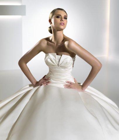 Свадебные платья класса Люкс от Galia