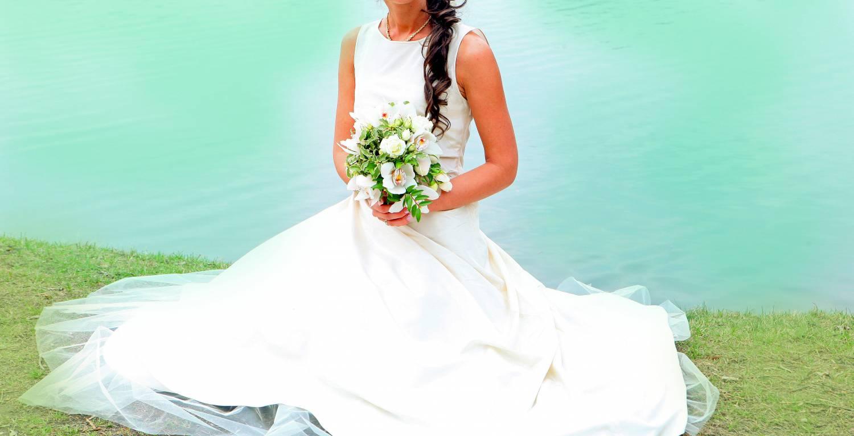 Wedding Saloon :: Продажа свадебных платьев б/у в Тамбове