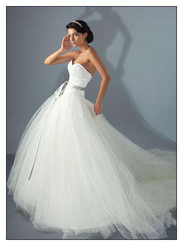 Мечта О Свадебном Платье