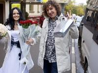 Свадьба Наташи Щелковой