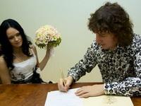 Свадьба Натальи Щелковой фото