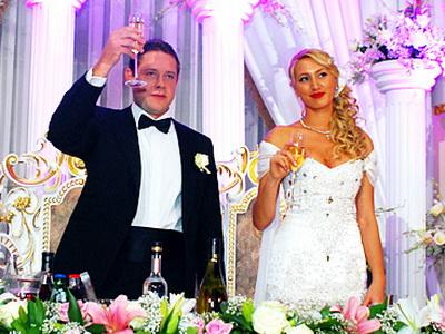 Свадьба Павла Буре и Алины Хасановой - фото со свадьбы Буре Павла ...