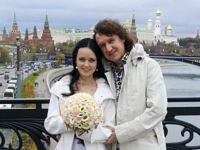 Ранетки Наташа свадьба