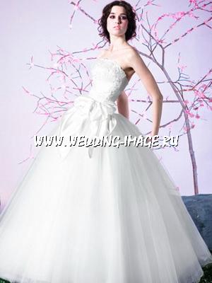Свадебное платье Платья от 'Юнона' SunRise Розали 1008.