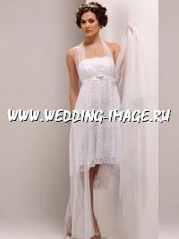 Варианты свадебных платьев для