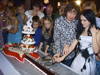 Наталья Мильниченко свадьба
